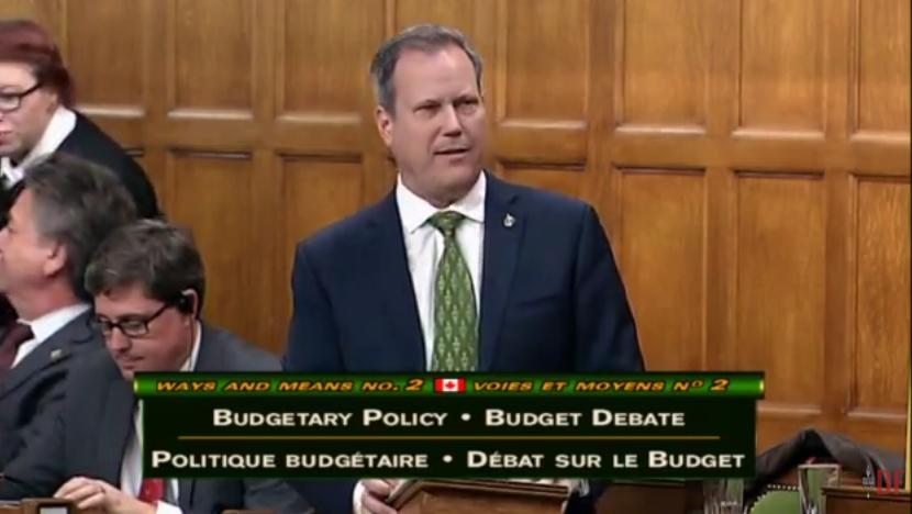 budget 2016 speech